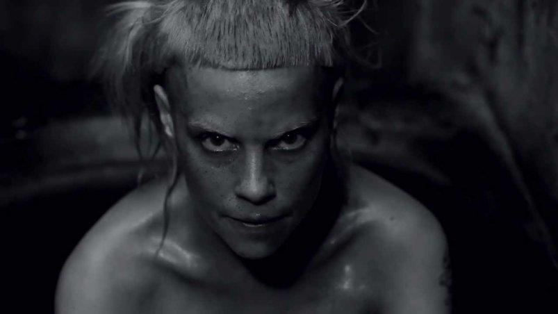 Die Antwoord, toujours plus de folie avec la vidéo dI