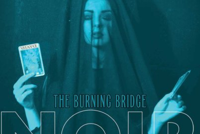 noir the burning bridge ep