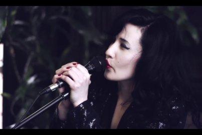 Vivien Glass - Little Lies (Fleetwood Mac Cover)