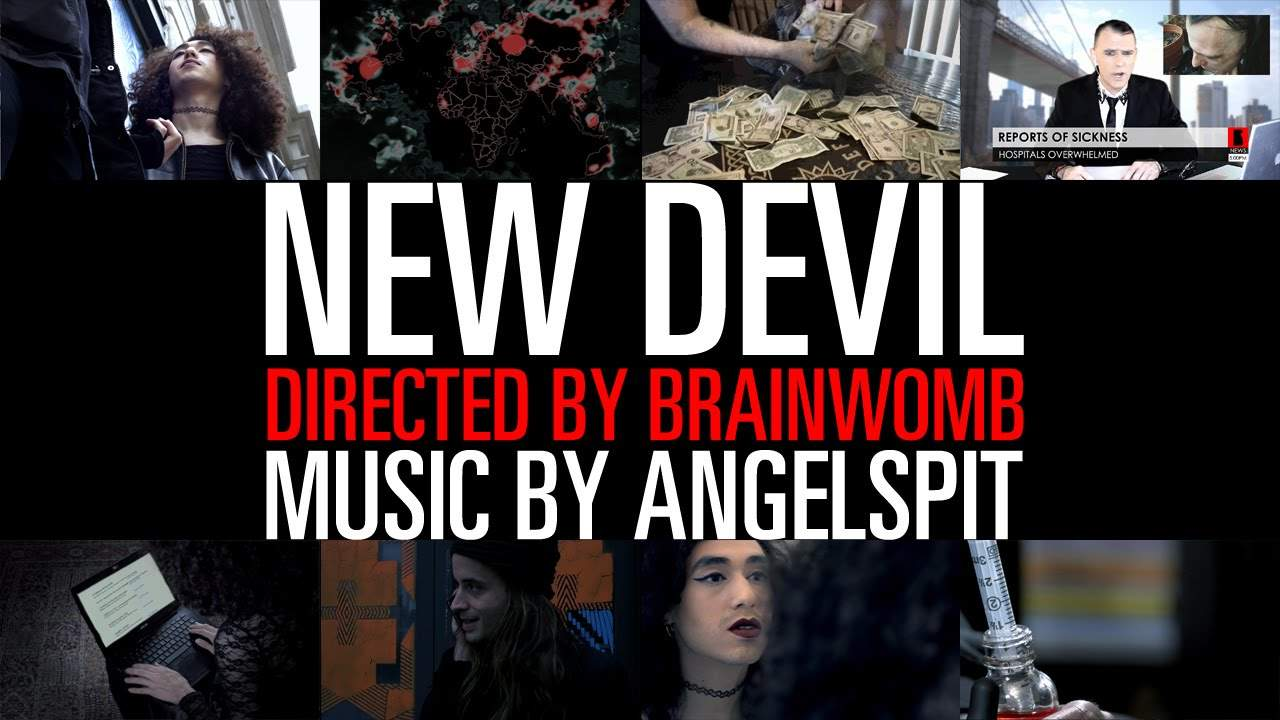 angelspit new devil
