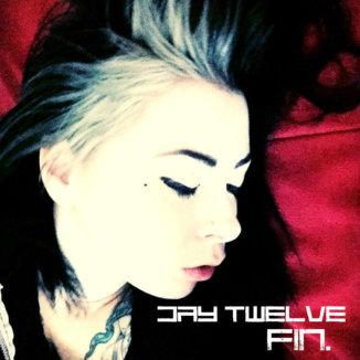day twelve fin