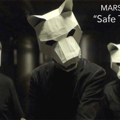 Marsheaux - Safe Tonight