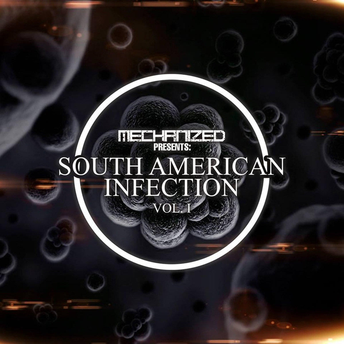 mechanized_-_south_american_infection_vol1