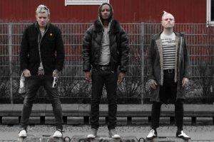 The Prodigy band photo
