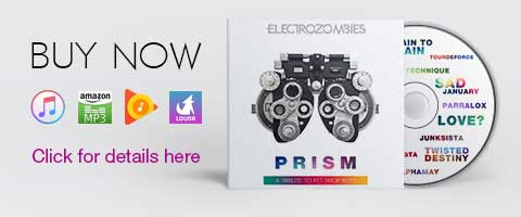 'Prism (A Tribute To Pet Shop Boys)' out now! Available on all major digital channels.