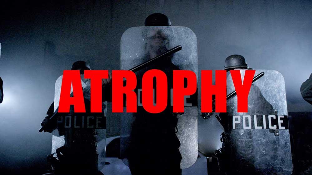 3TEETH   Atrophy
