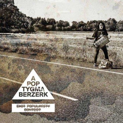 Apoptygma Berzerk   Exit Popularity Contest