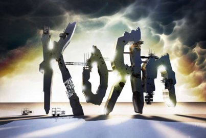 Korn The Path Of Totality
