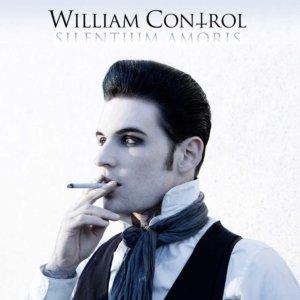 William_Control_-_Silentium_Amoris
