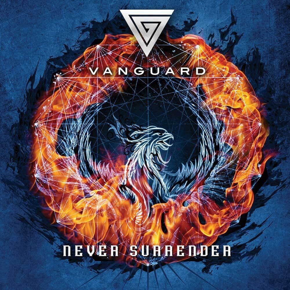 vanguard   never surrender