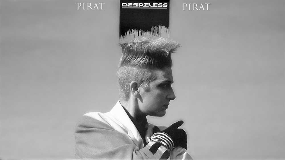 Desireless   Pirat Feat Operation Of The Sun