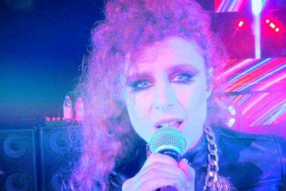 Duran Duran Last Night In The City Featuring Kiesza