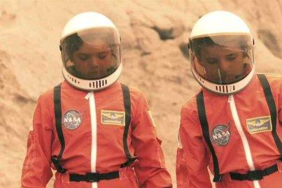 Foretaste Lost In Space