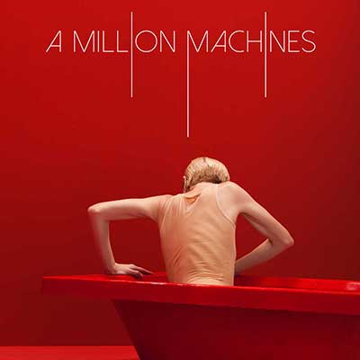 A Million Machines - s/t preview