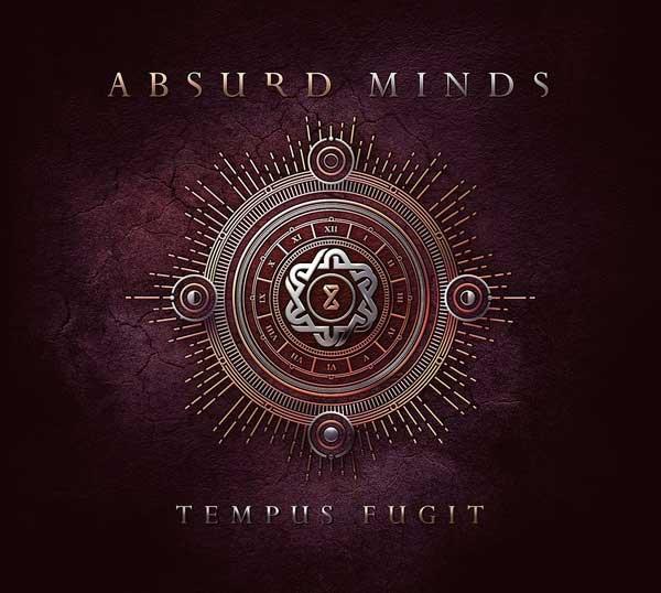 Absurd Minds   Tempus Fugit preview