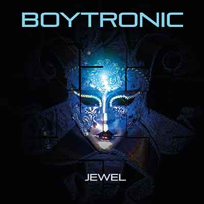 Boytronic - Jewel - upcoming album