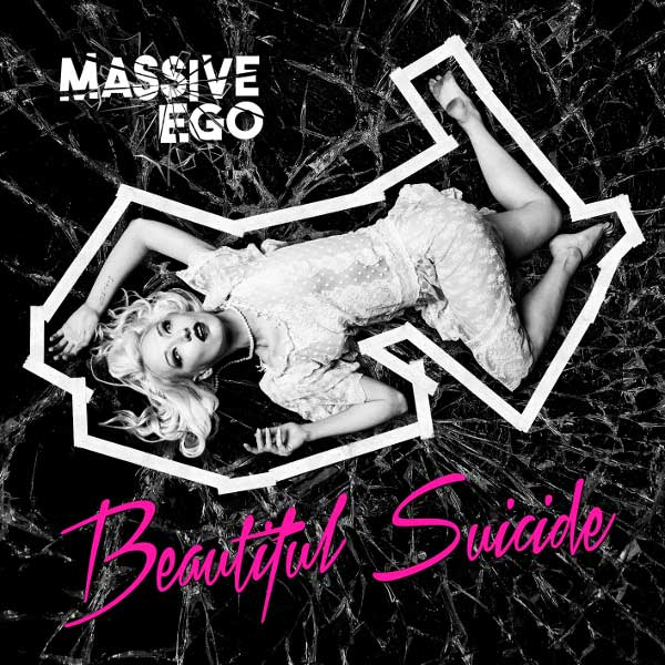 Massive Ego   Beautiful Suicide preview