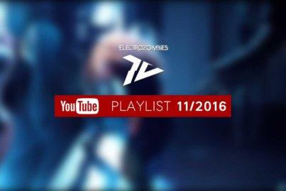 youtube playlist 11 2016