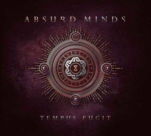 Absurd Minds   Tempus Fugit