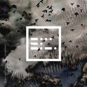 Black Nail Cabaret - Dichromat (Album Cover)