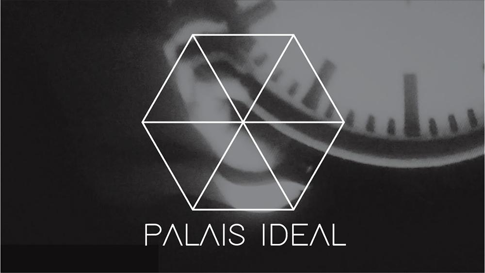 Palais Ideal   Crossfade Dissolve