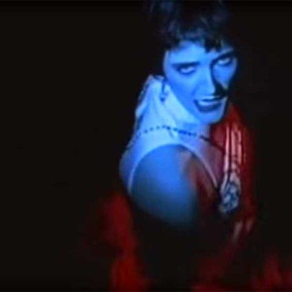 Siouxsie And The Banshees Peek A Boo