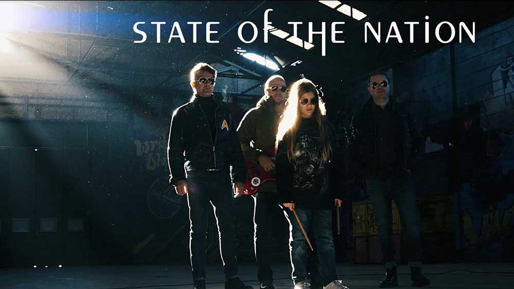 State Of The Nation   Rotterdam