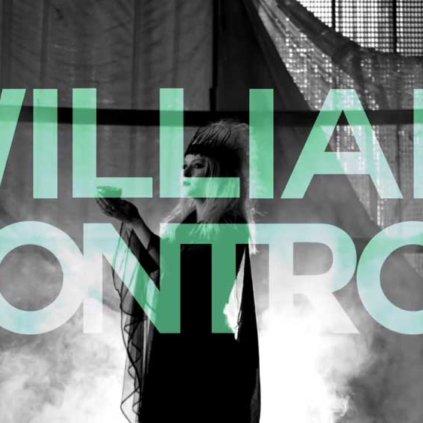 William Control   Mother Superior