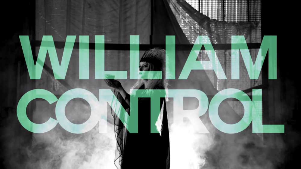William Control   Mother Superior