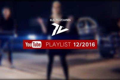 youtube playlist 12 2016