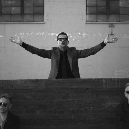Depeche Mode   Wheres The Revolution 1