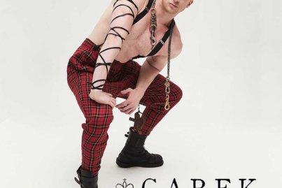 Garek Take The King Vol 1