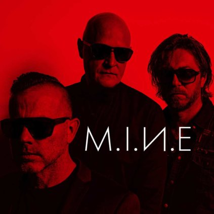 MINE   One EP