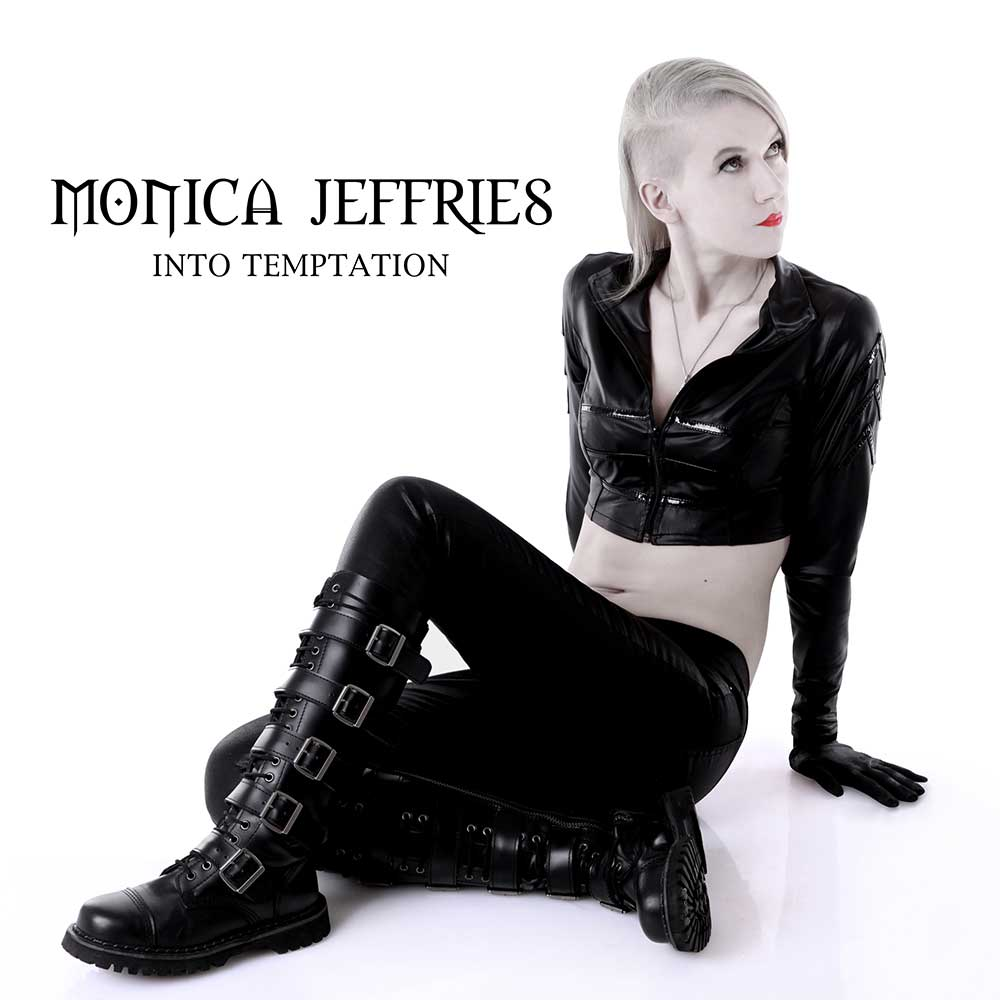 Monica Jeffries   Into Temptation