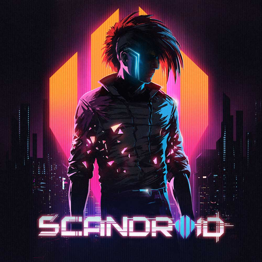 Scandroid   Scandroid