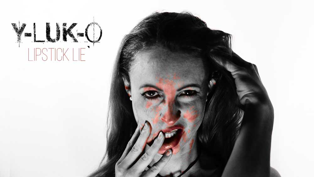 Y Luk O   Lipstick Lie