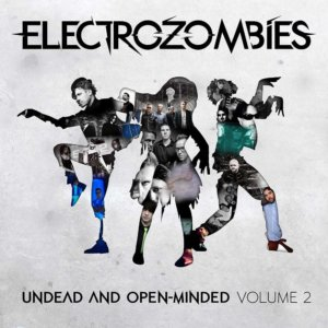 electrozombies compilation volume 2   front cover 1000x1000px