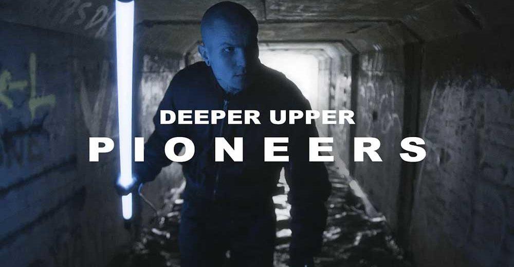 Deeper Upper   Pioneers 1000x520
