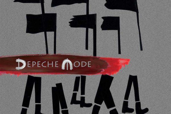 Depeche Mode   Spirit 600x400