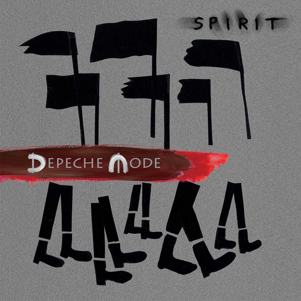 Depeche Mode Spirit • Review • Electrozombies