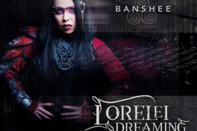 Lorelei Dreaming   Banshee