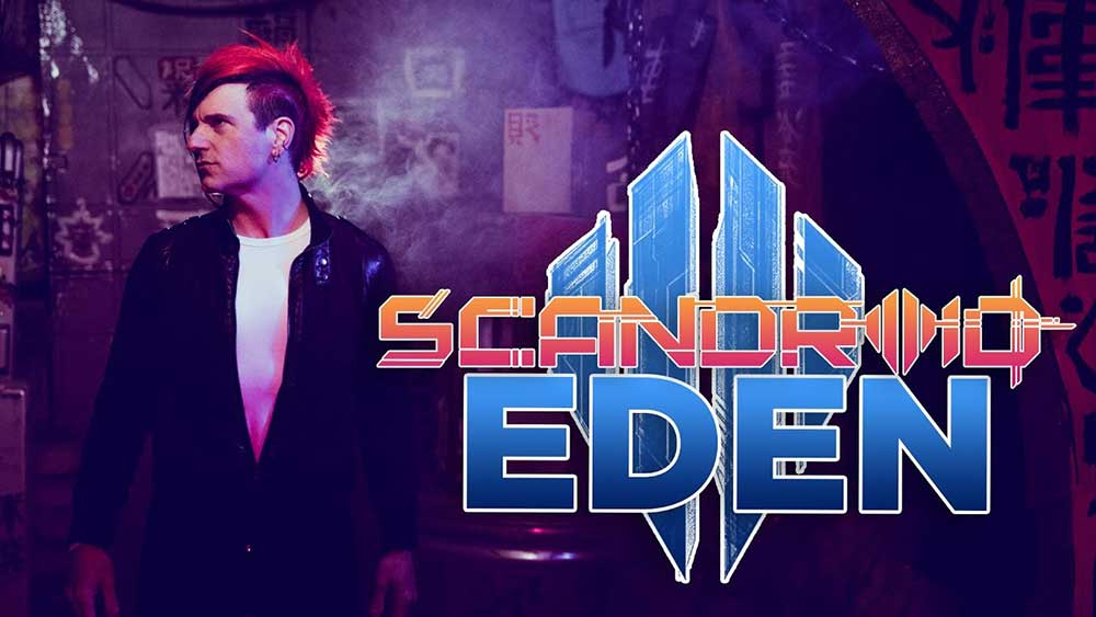 Scandroid   Eden