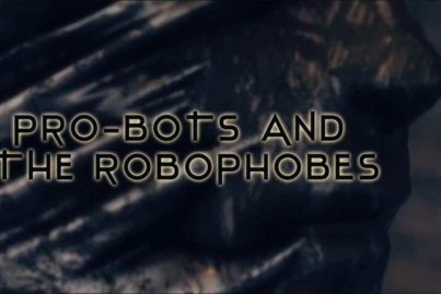 Scandroid Pro Bots And The Robophobes