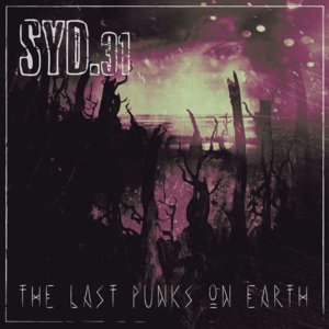 Syd31   The Last Punks On Earth 300x300