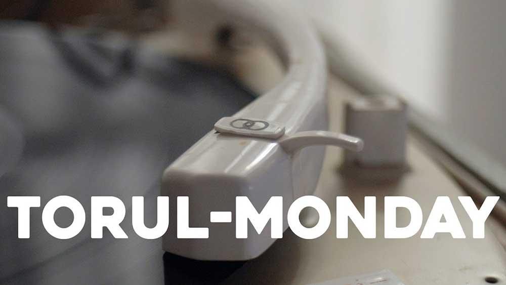 Torul   Monday