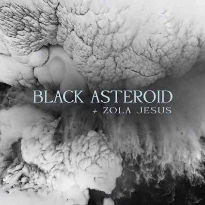 Black Asteroid Feat Zola Jesus   Howl