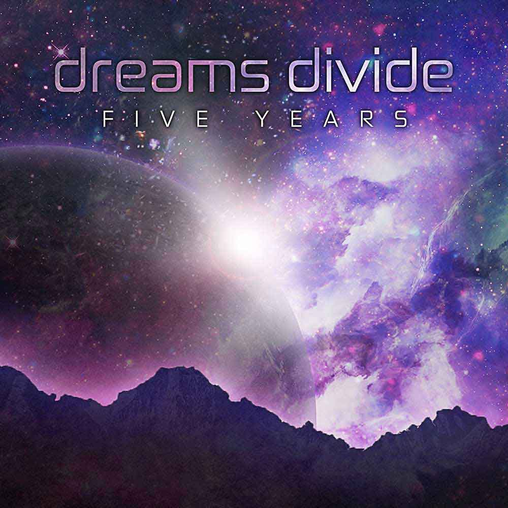 Dreams_Divide_-_Five_Years