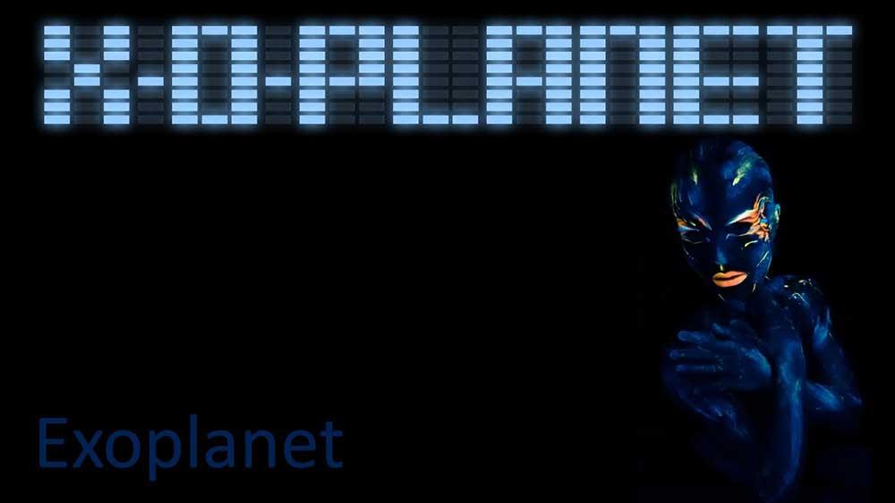 X O Planet