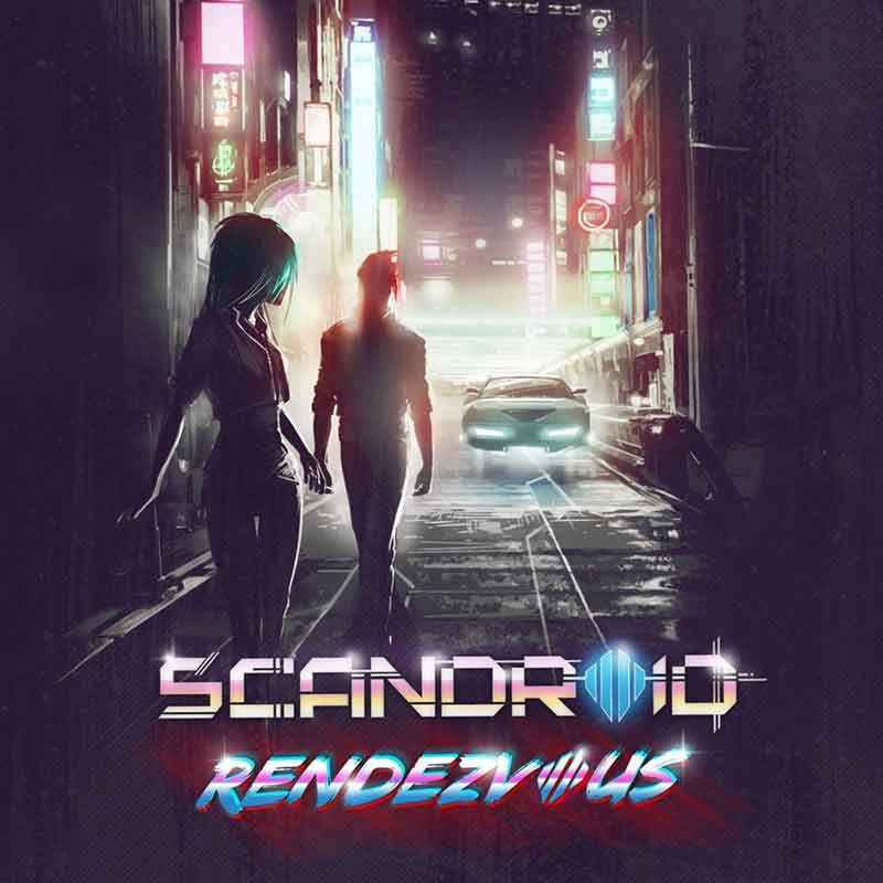 Scandroid   Rendezvous