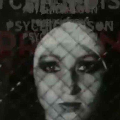Die Form   Psychic Poison